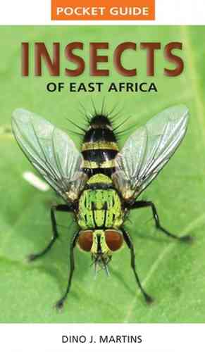 Martins: Insects of East Africa