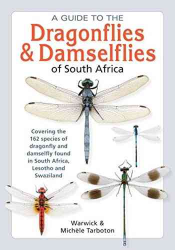 Tarboton, Tarboton:  A Guide to the Dragonflies & Damselflies of South Africa