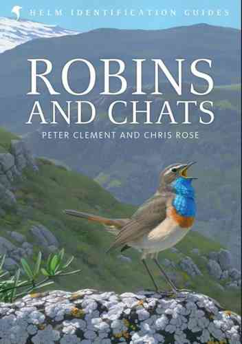Clement, Rose: Robins and Chats