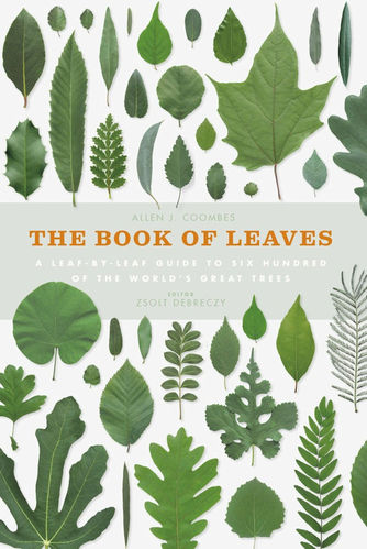 Coombes, Debreczy (Hrsg.): The Book of Leaves