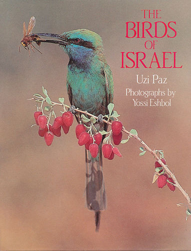 Paz: The Birds of Israel