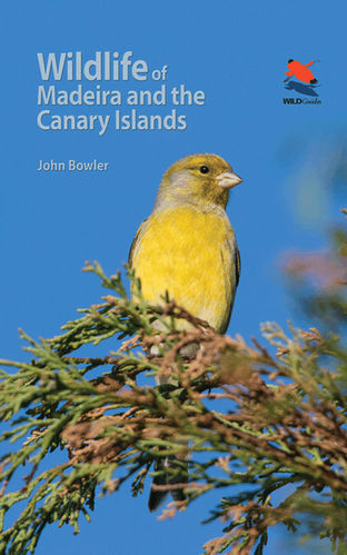 Bowler: Wildlife of Madeira and the Canary Isla