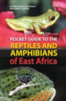 Spawl, Howell, Drewes : Pocket Guide to the Reptiles and Amphibians of East Africa :
