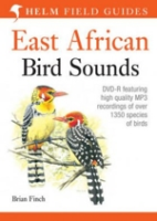 Finch, Stevenson, Fanshawe : East African Bird Sounds :