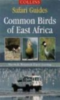 Hosking, Withers : Common Birds of East Africa :