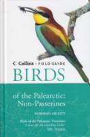 Arlott : Birds of the Palearctic: Non-Passerines