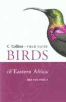 van Perlo: Birds of Eastern Africa