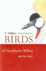 Perlo, van: Birds of Southern Africa - Collins Illustrated Checklist
