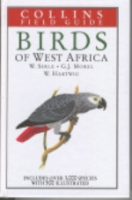 Serle, Morel, Hartwig : Collins Field Guide: Birds of West Africa :
