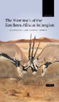 Skinner, Chimimba : The Mammals of the Southern African Subregion :