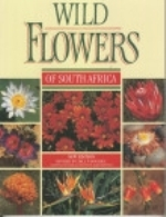 Rourke (Rev.) National Botanic Institute : Wild Flowers of South Africa :