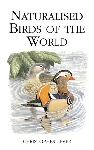 Lever: Naturalised Birds of the World