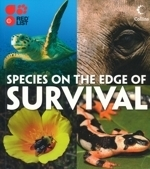 IUCN : Species on the Edge of Survival :