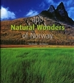 Schandy, Helgesen: 100 Natural Wonders of Norway