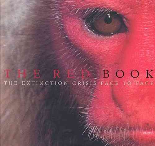 CEMEX, Kapital (Editor): The Red Book - The Extinction Crises Face to Face