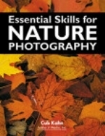 Kahn : Essential Skills for Nature Photographers :