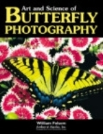 Folsom : Art and Science of Butterfly Photography :