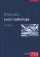 Kutschera : Evolutionsbiologie :