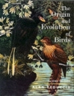 Feduccia : The Origin and Evolution of Birds :