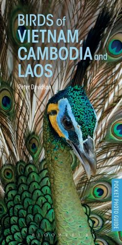 Davidson: Guide to the Birds of Vietnam, Cambodia and Laos