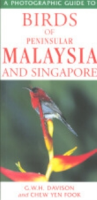 Davidson, Fook: A Photographic Guide to Birds of Peninsular Malaysia and Singapore