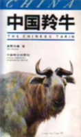 Wu : The Chinese Takin :