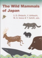 Ohdachi, Ishibashi, Iwasa, Saitoh (Hrsg.): The Wild Mammals of Japan