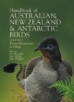 Marchant, Higgins (Hrsg.): Handbook of Australian, New Zealand, and Antarctic Birds - Volume 5: Tyrant Flycatchers to Chats