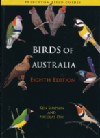 Simpson, Day : Field Guide to the Birds of Australia :