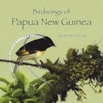 Connop : Birdsongs of Papua New Guinea :