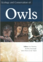 Newton, Kavanagh, Olsen, Taylor : Ecology and Conservation of Owls :