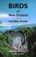 Chambers : Birds of New Zealand : Locality Guide