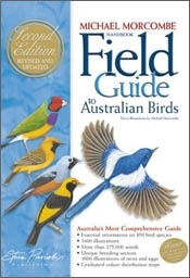 Morcombe: Field Guide to Australian Birds