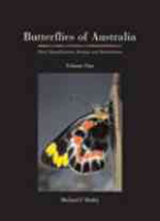 Braby : Butterflies of Australia : Their Identification, Biology and Distribution
