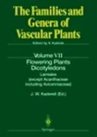 Kubitzki (Hrsg.); Kadereit, Jeffrey (Berab.) : The Families and Genera of Vascular Plants : Vol. 7: Flowering Plants. Dicotyledons: Lamiales (except Acanthaceae including Avicenniaceae)