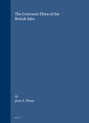 Paton: The Liverwort Flora of the British Islands