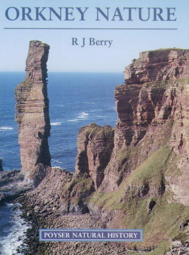 Berry: Orkney Nature