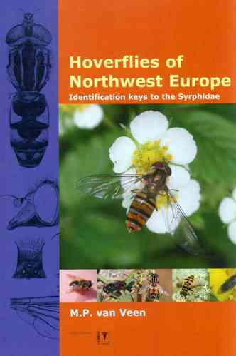 Veen, van: Hoverflies of Northwest Europe - Identification keys to the Syrphidae