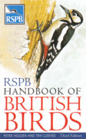 Holden, Cleeves : RSPB Handbook of British Birds :