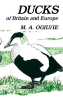 Ogilvie : Ducks of Britain and Europe :