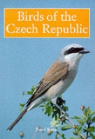 Kren: Birds of the Czech Repubic