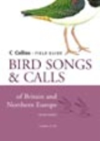 Sample : Bird Songs and Calls : of Britain and Northern Europe