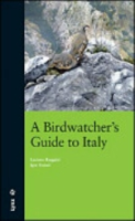 Ruggieri, Festari: A Birdwatcher's Guide to Italy