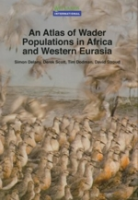 Delany, Dodman, Stroud, Scott : An Atlas of Wader Populations in Africa and Western Eurasia :