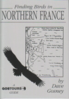 Gosney: Finding Birds in Northern France
