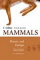 Macdonald, Barrett : Mammals of Britain and Europe :