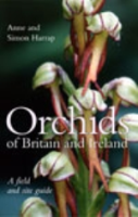 Harrap, Harrap : Orchids of Britain and Ireland : A Field and Site Guide