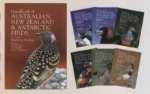 Marchant, Higgins et ak (Hrsg.): Handbook of Australian, New Zealand and Antarctic Birds