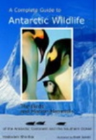 Shirihai : A Complete Guide to Antarctic Wildlife :