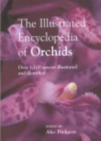 Pridgeon : The Illustrated Encyclopedia of Orchids : Over 1.100 Species Illustrated and Identified